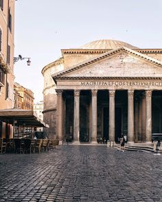 underneath and unexplored Rome Photography, Travel Photography, Rome Travel, Italy Travel, Places In Italy, Places To Visit, Pantheon Roma, Places Around The World, Around The Worlds