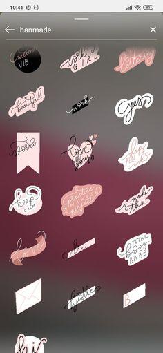 Photo Pour Instagram, Instagram Emoji, Creative Instagram Stories, Instagram And Snapchat, Instagram Blog, Instagram Story Ideas, Instagram Quotes, Instagram Editing Apps, Snapchat Stickers