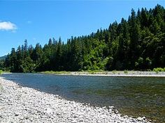 Benbow Lake State Recreation Area, two miles south of Garberville on Highway 101, has 1,200 acres with campsites and a large day-use picnic area. Hiking, picnicking and camping are popular summer time activities, while salmon and steelhead fishing are popular in the winter. The park's open field in the campground gives a panorama view of the sky. Access to Benbow State Recreation Area's campground is closed during off-season. For more information about the park, call (707) 923-3238.