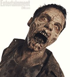 THE WALKING DEAD Season 3 - Character and Zombie Photos