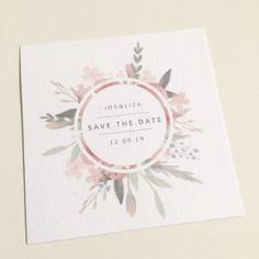 Save the date kaart, ook bijpassende trouwkaart www.zojoann.nl #trouwhuisstijl #trouwen #weddingstationery #wedding #trouwkaart #trouwen #trouwhuisstijl #trouwen #weddingstationery #wedding #trouwkaart #trouwjurk #boho #bohowedding
