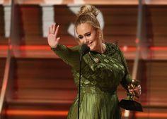 Grammy Awards 2017, il trionfo di Adele e Beyonce