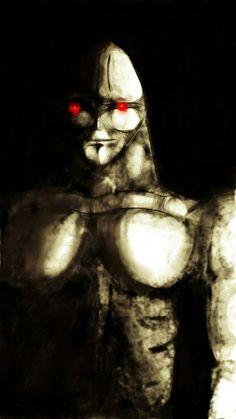 Robot: Project Davilon Robot, Batman, Superhero, Fictional Characters, Art, Art Background, Robotics, Kunst, Robots