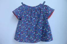 Blouse Alma Petit Citron - patron gratuit   Free Pattern (http://www.petitcitron.com/index.php/patrons-de-couture/vetements-de-bebe/blouse-alma#.VDQzyfldXTp)