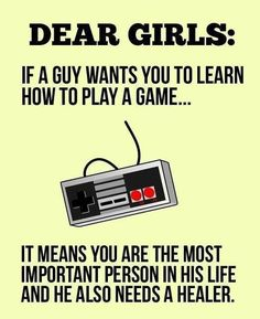Dear Girls - daylol.com