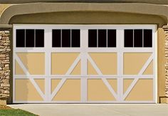 Overhead Door Company Of Kansas City Offers Carriage House Collection Garage  Doors, Repairs, And Services In The Kansas City Area.