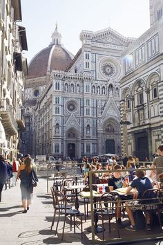 Florence, Italy | Wonderful Places