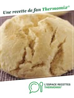 Thermomix Desserts, 2 Ingredients, Flan, Entrees, Biscuits, Deserts, Food And Drink, Gluten, Bodo