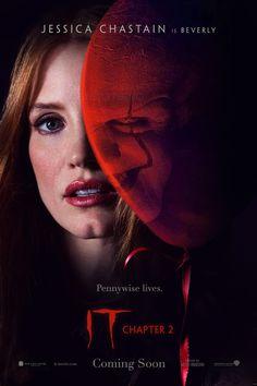 'It: Capítulo 2' - Fan pósters con los Perdedores en versión adulta - CINEMANÍA