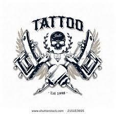 Resultado de imagen para tatuagem de maquina de tatuar tatuagem