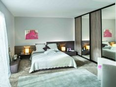 1000 images about chambre parentale on pinterest for Moquette beige chambre