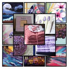 """""""Wednesday Wonder"""" by samantha-lorraine on Polyvore featuring art, artset, artexpression, integrityTT, TintegrityT and EtsySpecialT"""