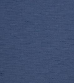 Home Decor Solid Fabric-Eaton Square Malmont-Denim