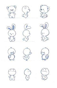 9ff7f00e6d402314a3b6072034fe4442--chibi-character-design-baby-character.jpg (564×871)