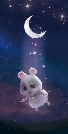 Chibi Wallpaper, Blue Wallpaper Iphone, Cute Disney Wallpaper, Cute Wallpaper Backgrounds, Cute Bunny Cartoon, Cute Cartoon Images, Cute Love Cartoons, Cute Love Wallpapers, Cute Cartoon Wallpapers