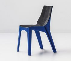 Poly XOXO by Bonaldo | Visitors chairs / Side chairs