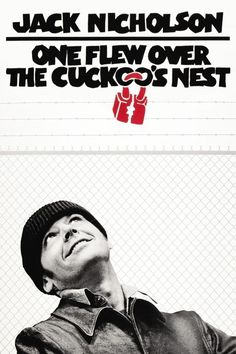 One Flew Over The Cuckoo's Nest movie