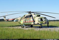 Mil Mi-8MT  Ministry of Emergency Situations of Ukraine