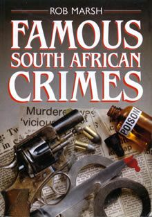 The case attracted many views to a point that Rob Marsh had to include Daidy in his book of Crimes & Mysteries of South Africa - Famous South African Crimes Union Of South Africa, Jewish Men, Criminology, Crime, Mystery, African, Qoutes, Ann, Author
