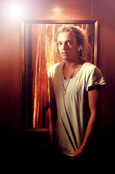 The Mortal Instruments: City of Bones Jamie Campbell Bower