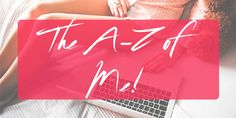 Tania Michele: The A-Z Of Tania Michele