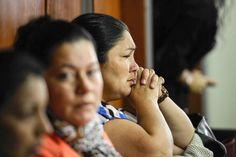 17 policías y un fiscal serán juzgados por el caso 'Las Dolores'
