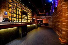 Sloane bar & lounge in SF