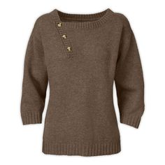 The North Face Women's Willow Grove Sweater