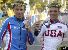 LONDON -- Just days before the eight-year deadline expires, the IOC formally stripped American cyclist Tyler Hamilton of his 2004 gold for doping Friday and awarded the medal to a Russian rider who now becomes a three-time Olympic champion.