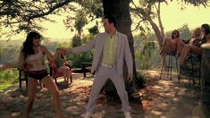 Cute Dance! Mayer Hawthorne - Your Easy Lovin' Ain't Pleasin' Nothin'