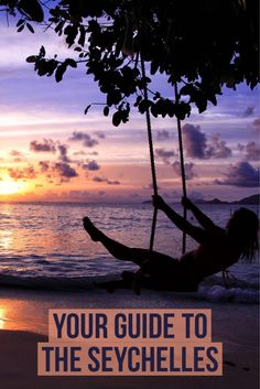 Going to The Seychelles? Here is Everything You Need to Know about the lovely people, food, nature, and the different islands in one of the most beautiful places on earth.
