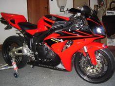 2006 CBR1000rr