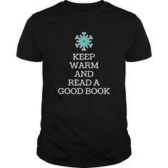 Keep Warm And #Read A Good #Book Funny Gift For Any Reading Fan #Reader Book Lover. 100% Printed in the U.S.A - Ship Worldwide. Not sold in stores. Guaranteed safe and secure checkout via: Paypal | VISA | MASTERCARD? | YeahTshirt.com