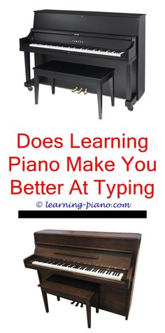 Learn piano as seen on pbs