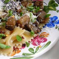 Spicy Eggplant ~ Pressure Cooker recipe from Fagor America  library
