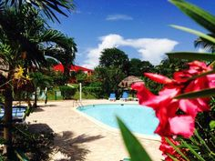 Au Village de Menard Saint Louis Featuring an outdoor pool and a restaurant open for dinner and for breakfast, Au Village de Menard it's located 2 km from the old fort from the beach, 5 km from Mays and 8 km from Saint Louis village. Free Wi Fi in public areas is available.
