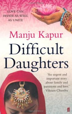 A married woman by manju kapur download a free ebook sample and difficult daughters by manju kapur riveting painful reflection of indian reality fandeluxe Images