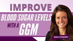In episode 86, I speak with Molly Downey (Nutrition Manager at NutriSense) about blood sugar balance and how a continuous glucose monitor can help you achieve better glucose levels. The interview is split into two parts. Part one, Molly and I delve into blood sugar basics. Part two, Molly speaks about NutriSense, what a GGM is, who it's for and how it can help you improve your blood sugar levels.