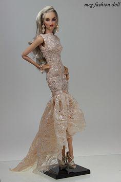 New outfit for Kingdom Doll / Deva Doll / Modsdoll / Numina / 10