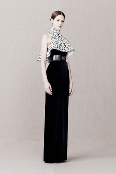 McQueen Pre-Fall 2013 Collection - Buscar con Google