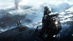 Frostpunk - Survival trifft auf Steampunk - https://wp.me/p68XVx-8kf #games #gaming #survival #horror #11_Bit_Studios #Frostpunk #This_War_Of_Mine Survival & Horror