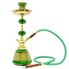 Hukka and making rings :D