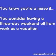 #nurse #nursing #nurselife #nursepractitioner #instanursing #nurseproblems #nursingschoolproblems #scrublife #nursesrock #nurselife #flynurse #nursehumorprn #rn #inspiration #registerednurse #humor #nurses #rnlife #lpn #nurseslife #nurseonduty #nursehumor #cna #nurses