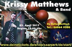 """#De #Keller  #Das britische Ausnahmetalent Krissy #Matthews  #live #im #De #KELLER #Mettlach    #the ... #Das britische Ausnahmetalent Krissy #Matthews  #live #im #De #KELLER #Mettlach  """" #the #young #generation #of #Bluesrock """" https://youtu.be/s-8xk3XXC5I   #DE #KELLER #Mettlach #Kleiner #aber feiner #Live #Musik #Club #und #Kleinkunstbuehne #Wir #wollen #der ganzen Bandbreite #der #Kleinkunst #eine #Buehne #geben. #Von #Oktober #bis #Ende #April #jeden #Freitag #Abend #Kon"""