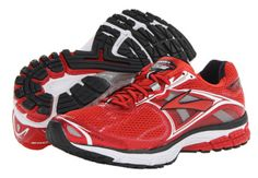 Brooks Ravenna 5 - Shoe Review
