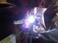 Sheet Metal Work, Welding Design, Stainless Steel Alloy, Mig Welding, Welding Equipment, Diy Design, Metal Working, Fabric, Tejido