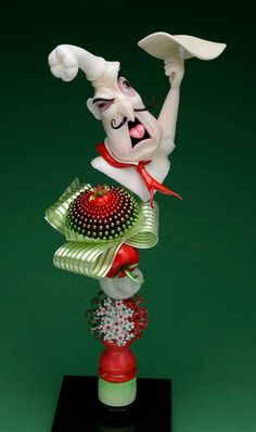 Sugar Sculpture By Stephane Klein Chocolates, Pulled Sugar Art, Paper Train, Food Sculpture, Chocolate Sculptures, Sushi Art, Chocolate Art, Sugar Flowers, Edible Art