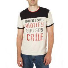 When I Say Motley You Say Crue $84 #music #fashion