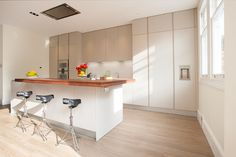 Flush extractor from build team website Streatham, SW2