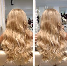 Hair by larackay